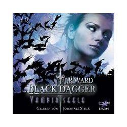 Hörbücher: BLACK DAGGER. Vampirseele  von J. R. Ward