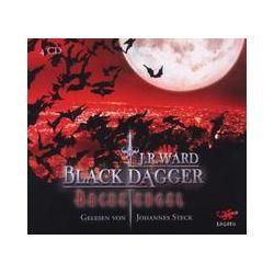 Hörbücher: Black Dagger 13. Racheengel  von J. R. Ward