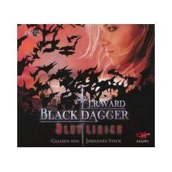 Hörbücher: Black Dagger 11. Blutlinien  von J. R. Ward