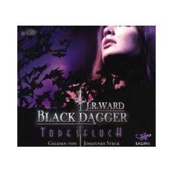Hörbücher: Black Dagger 10. Todesfluch  von J. R. Ward