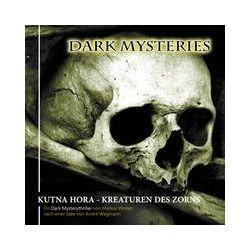 Hörbücher: Dark Mysteries. Kutna Hora  von André Wegmann