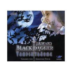 Hörbücher: Black Dagger 12. Vampirträume  von J. R. Ward