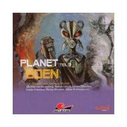 Hörbücher: 03-Planet Eden  von Andreas Masuth
