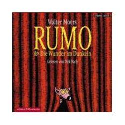 Hörbücher: Rumo. Sonderausgabe  von Walter Moers