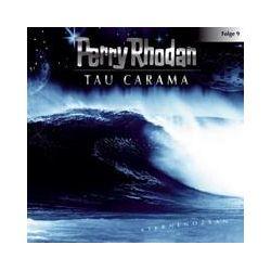 Hörbücher: Perry Rhodan 09. Tau Carama. CD  von Perry Rhodan Folge 27, Volker Lechtenbrink, Volker Brandt