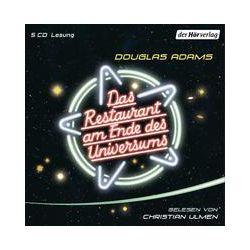 Hörbücher: Das Restaurant am Ende des Universums  von Douglas Adams