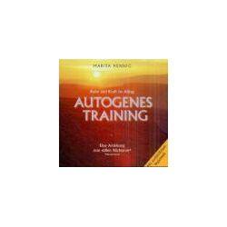Hörbücher: Autogenes Training. CD  von Marita Hennig