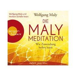 Hörbücher: Die Maly-Meditation  von Wolfgang Maly