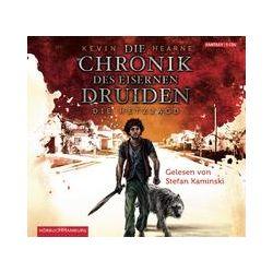 Hörbücher: Die Chronik des Eisernen Druiden - Die Hetzjagd  von Kevin Hearne