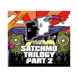 Hörbücher: The SATCHMO TRILOGY PART 2 - Bronco Bullcox und der dickflüssige Pfarrer  von Michael Bartel