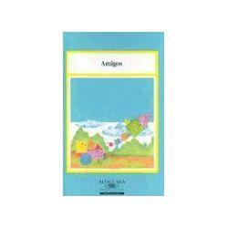 Hörbücher: Amigos (Friends)  von Alma Flor Ada