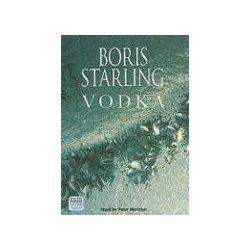 Hörbücher: Vodka  von Boris Starling