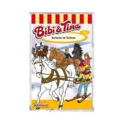 Hörbücher: Bibi und Tina 73. Verloren im Schnee