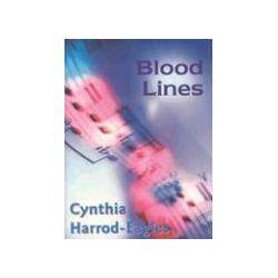 Hörbücher: Blood Lines  von Cynthia Harrod-Eagles, Cynthia Eagles-Harrod