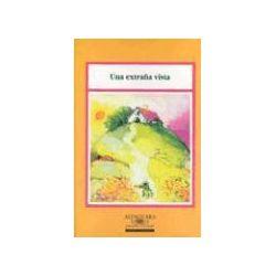 Hörbücher: Una Extrana Visita  von Alma Flor Ada