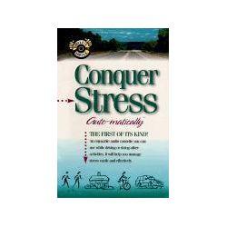 Hörbücher: Conquer Stress... Auto-matically  von Deirdre Griswold