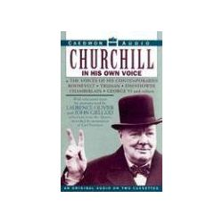 Hörbücher: Churchill in His Own Voice  von Sir Winston S. Churchill