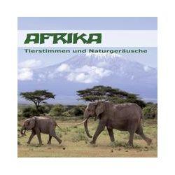 Hörbücher: Afrika - Tierstimmen und Naturgeräusche  von Karl-Heinz Dingler