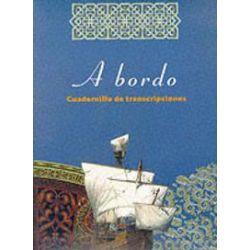 Hörbücher: A Bordo: Get Ready for Spanish  von Spanish Course Team, Course Spanish, Univ Cours Open