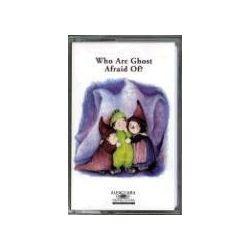 Hörbücher: What Are Ghosts Afraid Of?  von Alma Flor Ada