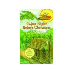 Hörbücher: Cajun Night Before Christmas /Gaston the