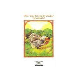 Hörbücher: Turkey for Thanksgiving Dinner?: No Thanks!  von Alma Flor Ada