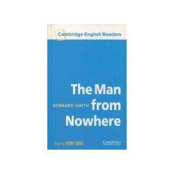 Hörbücher: The Man from Nowhere Level 2 Audio Cassette  von Smith Bernard