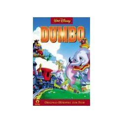 Hörbücher: Dumbo  von Walt Disney, Sonngard Böhlke