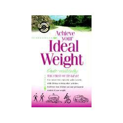 Hörbücher: Achieve Your Ideal Weight... Auto-matically  von Deirdre Griswold