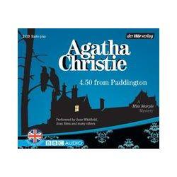 Hörbücher: 4.50 from Paddington  von Agatha Christie