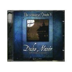 Hörbücher: Duke Manór, Audio-CD  von Andreas Gruber von Hörspiele Welt, Phillip Köhl