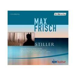 Hörbücher: Stiller  von Max Frisch von Roman Neumann, Norbert Schaeffer