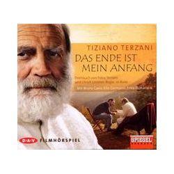 Hörbücher: Das Ende ist mein Anfang  von Ulrich Limmer, Folco Terzani von Jo Baier