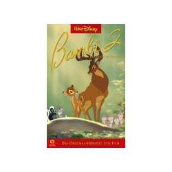 Hörbücher: Folge 2: Bambi  von Walt Disney