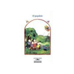 Hörbücher: El Papalote  von Alma Flor Ada