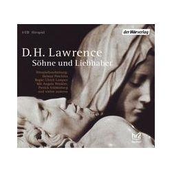 Hörbücher: Söhne und Liebhaber  von D. H. Lawrence