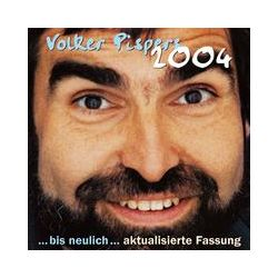 Hörbücher: 2004. 2 CDs  von Volker Pispers