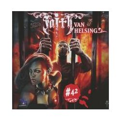 Hörbücher: Faith - The Van Helsing Chronicles 42. Wolfsbrut