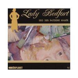 Hörbücher: Lady Bedfort 46. Der panische Maler  von John Beckmann