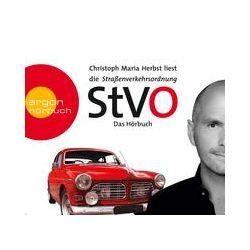 Hörbücher: Die Straßenverkehrsordnung (StVO)  von Oliver Versch