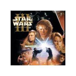 Hörbücher: Star Wars Episode 3. Die Rache der Sith. CD  von George Lucas