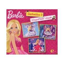 Hörbücher: Barbie - Geschenkbox 3