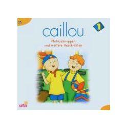 Hörbücher: Caillou 1,Hörspiel