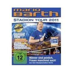 Hörbücher: Stadion Tour 2011  von Mario Barth