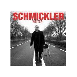 Hörbücher: Weiter  von Wilfried Schmickler
