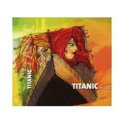 Hörbücher: Titanic, 2 Audio-CDs. Tl.1/2  von Hans W. Knobloch