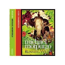 Hörbücher: Running Wild  von Michael Mario Ed. Mario Ed. Morpurgo