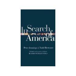 Hörbücher: In Search of America  von Todd Brewster, Peter Jennings