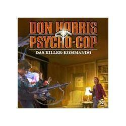 Hörbücher: 05: Das Killer-Kommando  von Jason Dark