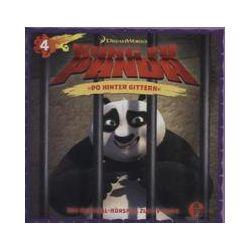 "Hörbücher: Kung Fu Panda 04 ""Po hinter Gittern"""